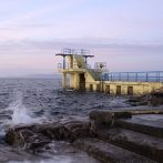 blackrock diving tower salthill galway