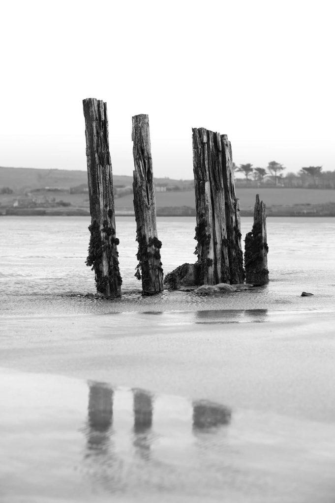 harbour view beach cork
