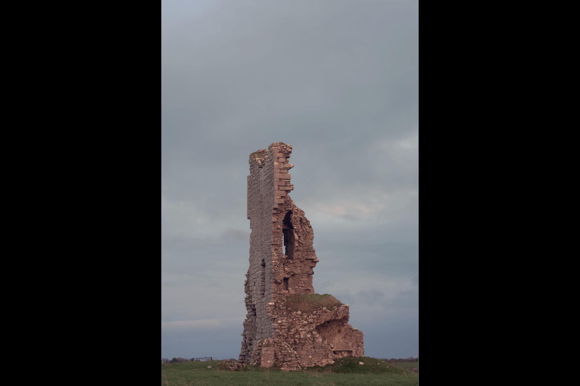 kiltullagh castle
