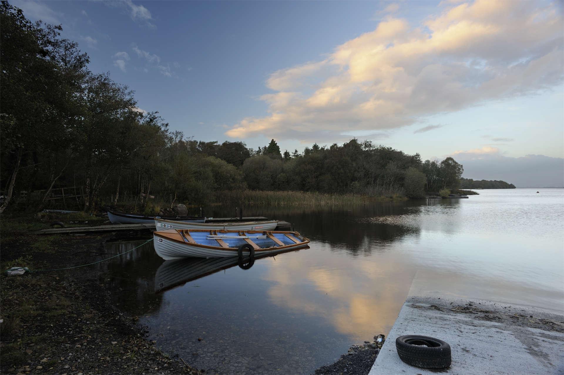 Loch Coirib