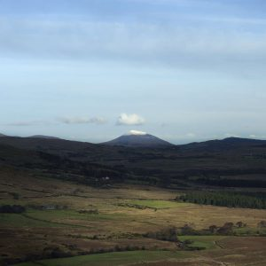 nephin mountain