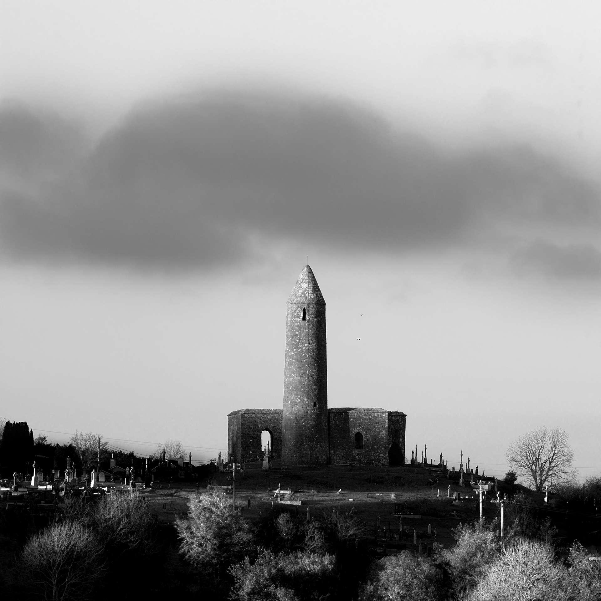 turlough round tower